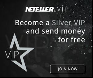 Neteller signup bonus bet registration