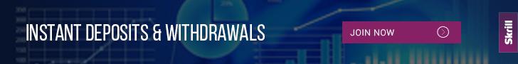 Skrill signup bonus bet